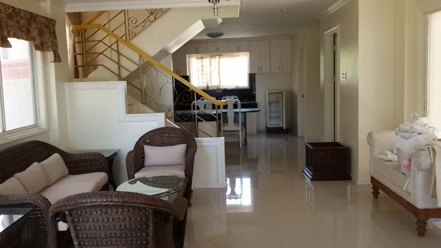house for rent in maa davao city - 1