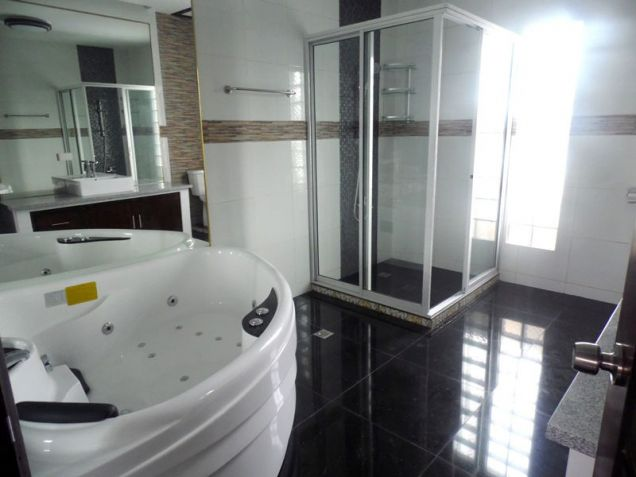 Fully Furnished House for rent - 65K - 3