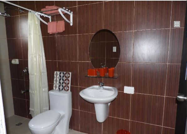 3 Bedroom House & Lot for Rent in Angeles City for P25k only *Corner Lot* - 1