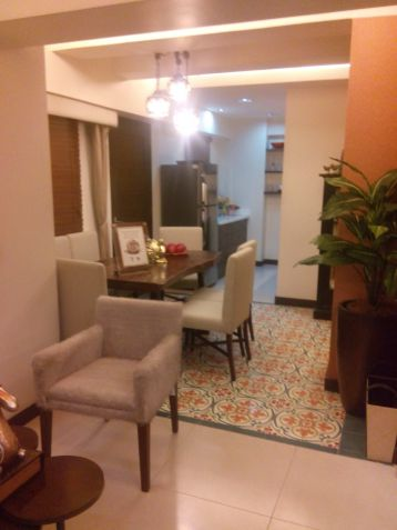 east ortigas mansions 2 bedroom condo for sale in pasig city - 4