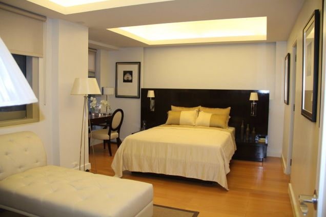 The Beaufort, 3 Bedrooms  for Sale, Fort Bonifacio, Taguig, Maria Victoria Dioso - 1