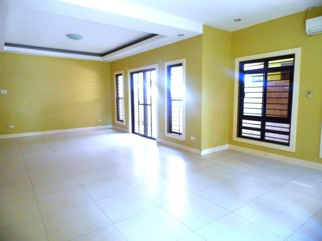 Bungalow House For Rent In Angeles City With 3 Bedrooms - 7