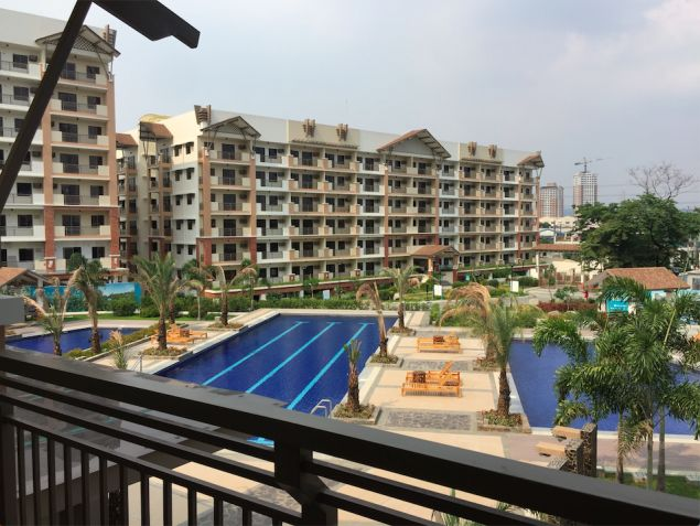 Resort-type Condominium 10percent to move-in for 2 bedroom in Mirea Residences - 6