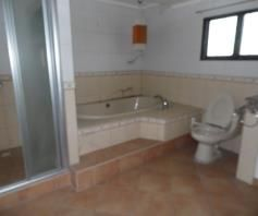 House with 4 Bedrooom in Balibago for rent - 50K - 5