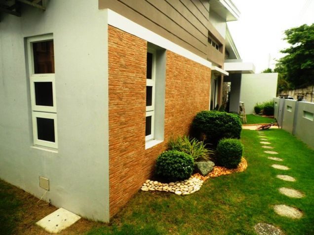 Furnished House & Lot With Pool For RENT In Hensonville Angeles City... - 8