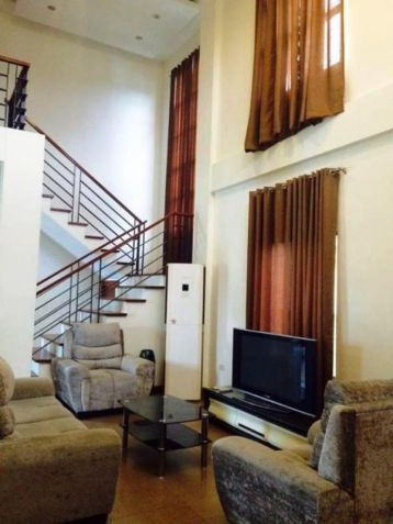 4Bedroom Fullyfurnished House & Lot For Rent In Angeles City... - 1