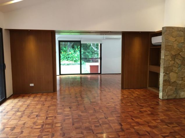 4 Bedroom Modern House for Rent in Dasmarinas Village, Makati, REMAX Central - 8