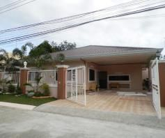 Furnished Bungalow House & Lot for rent Along Friendship Highway in Angeles City - 6