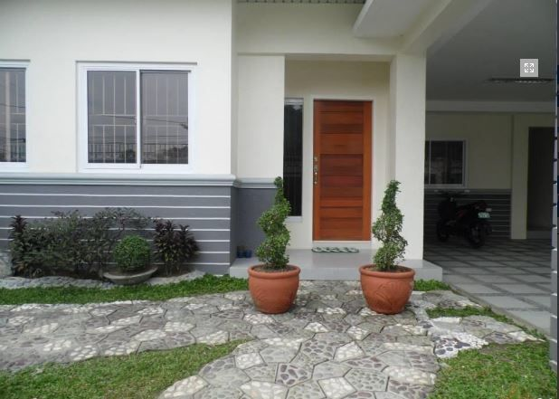 Bungalow House with Spacious yard for rent - 45K - 2