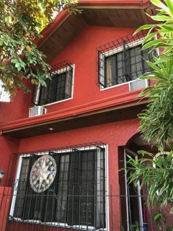 3 Bedroom Townhouse Ayala Alabang Village - 0