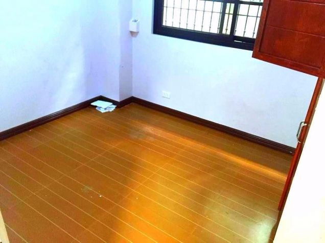 For Rent Four Bedroom Unfurnished House In Angeles City - 6