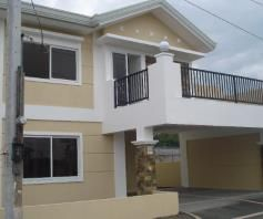 3 BR House in Angeles City for rent - Near Sm Clark - 0