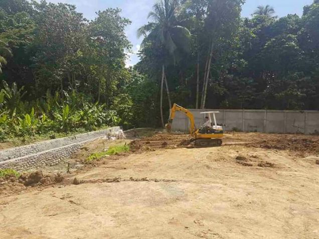 1,276sqm Residential Lots in Holy Trinity Village - 1