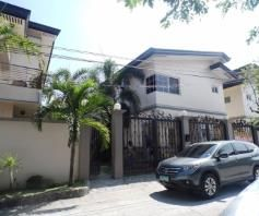 2 Storey Fully-furnished Apartment for Rent in Angeles City - 0