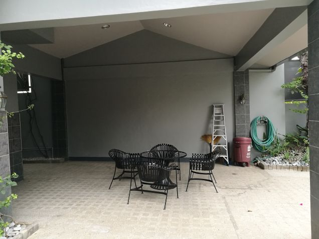 Fully Furnished House for rent in San Lorenzo Village Makati City - 8