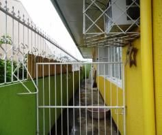 Bungalow House and Lot for Rent in Friendship Angeles City - P60K - 4