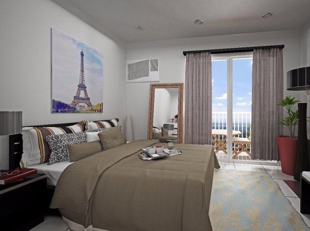 Furnished 3 Bedroom Unit in Cebu City, Le Menda Residences - 5