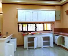 Bungalow 3 Bedroom House For Rent In Angeles City - 4
