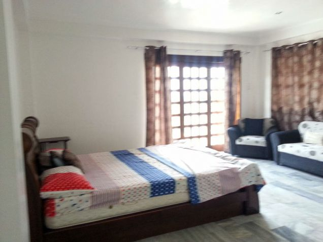 7 Bedroom House with Swimming Pool for Rent in Cebu City Talamban - 7