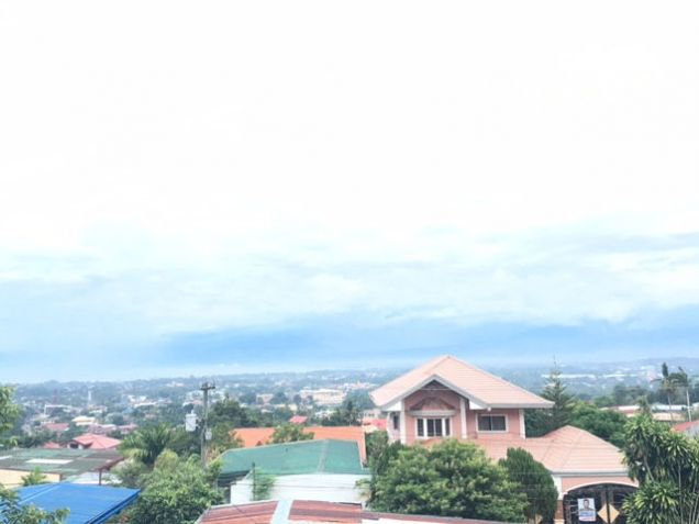 Fully Furnished 2 Bedroom, 70sqm Floor, 200sqm Lot, 1 T&B, Maid's room with T&B, Apartment, GSIS Heights, Matina, Davao City - 8