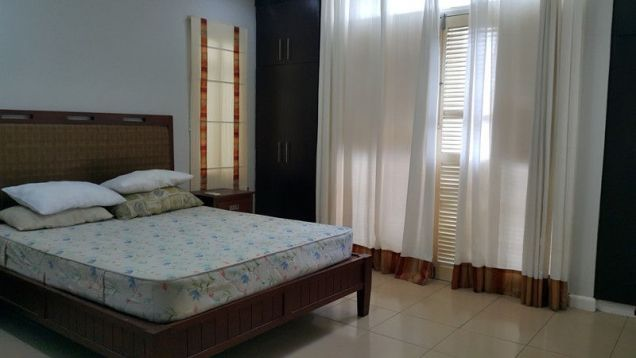 Three Bedroom Furnished TownHouse For Rent In Friendship Angeles City Near Clark - 3