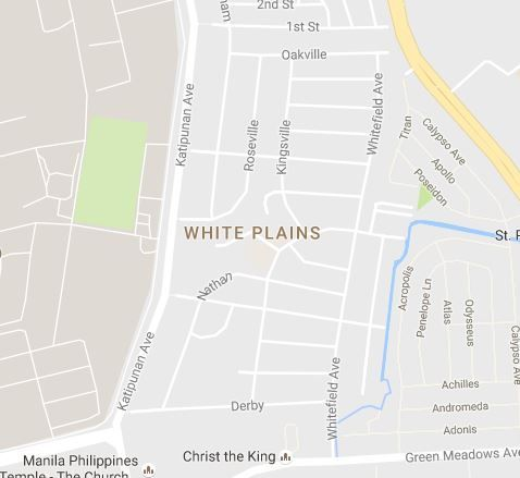 4 bedroom House and Lot fo Rent in White Plains, Quezon City, Code: COJ-HL - 400AR - 0