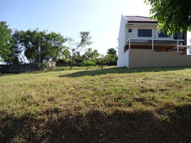 165-square-meter Residential Lot at Molave Highlands, Lamac Consolacion - 9