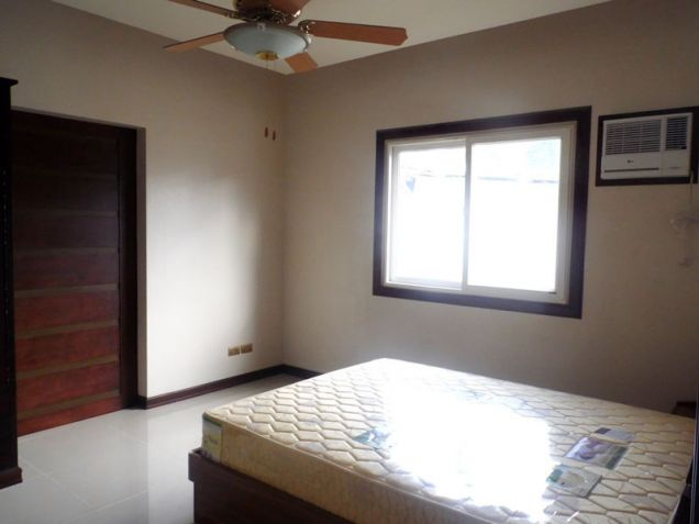 Fully Furnished House for rent - 65K - 7