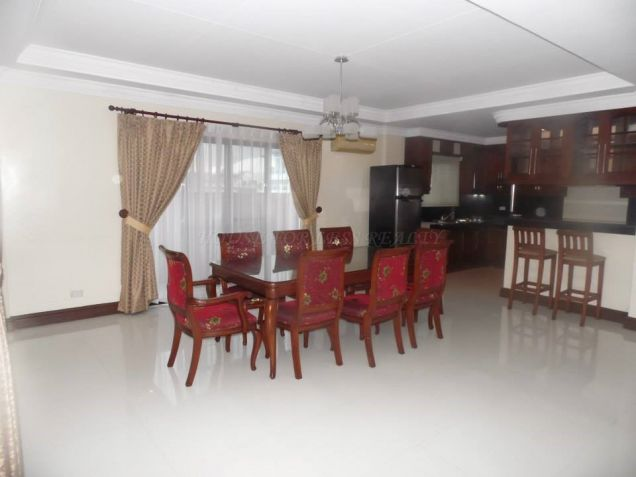 Furnished Modern House For Rent In Angeles City - 9