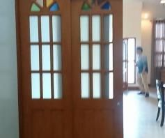 3Bedroom House & Lot For Rent In Angeles City - 8