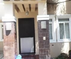 2 storey House and Lot for rent in Angeles City - 9