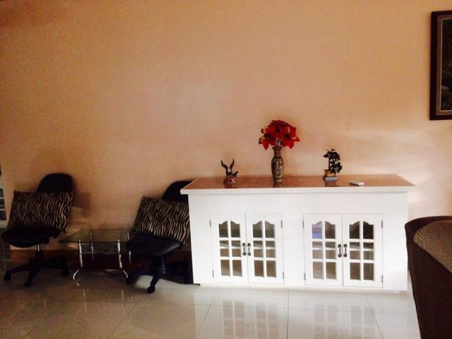 3 Bedroom Furnished Bungalow House and lot for Rent in a High End Subdivision - 6