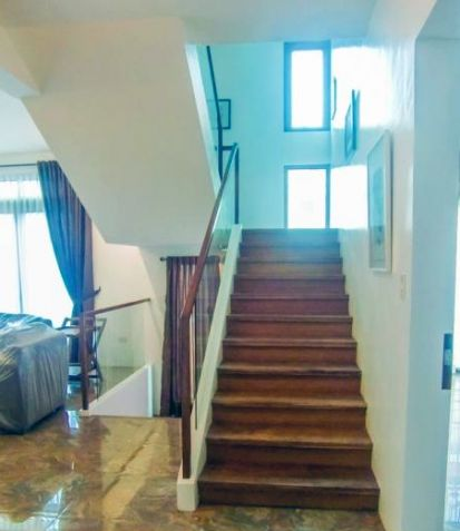Lavishly 4 Bedroom House for Rent in Mckinley Hill Village (All Direct Listings) - 3
