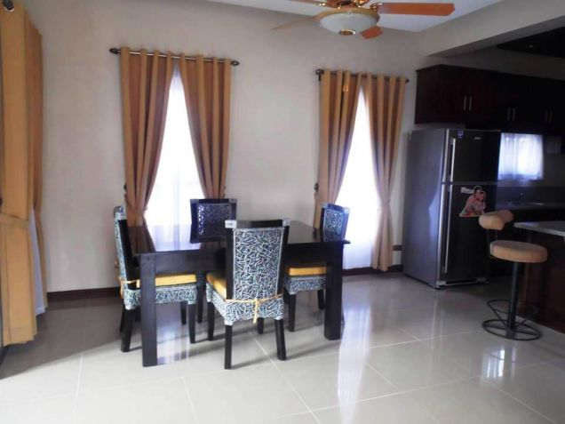 Brandnew - Modern House with 3 Bedrooms for Rent in Hensonville Angeles City - 8