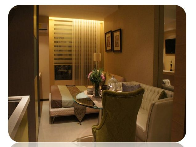 Very Affordable Condoninium only 6,000 a month Near Makati, Ortigas and Pasig City, Cybergate - 2