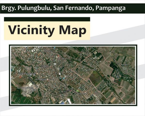 Agricultural-Industrial For Sale in San Fernando , Pampanga - 0