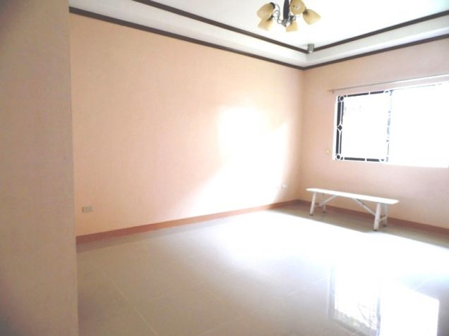 Bungalow House for rent in Angeles City - Near Clark - 8
