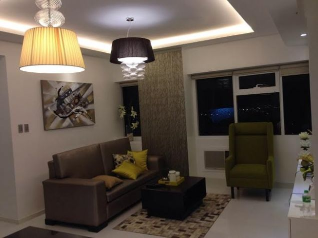 Best Buy 2 bedroom unit Fully Furnished in BGC - 6