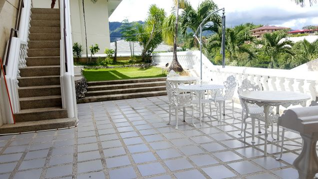 4 Bedroom House with Swimming Pool for Rent in Maria Luisa Estate Park - 8