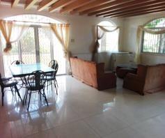 2 Storey House & Lot for Rent in San Fernando,Pampanga - 2