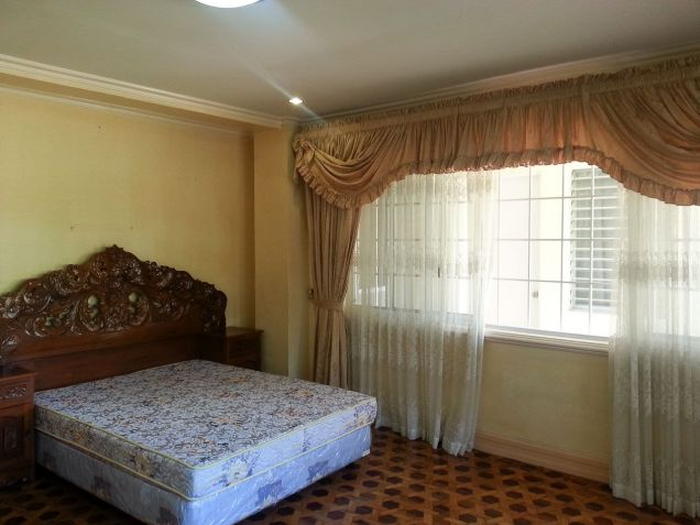 Spacious 7 Bedroom House for Rent in North Town Homes Talamban - 7