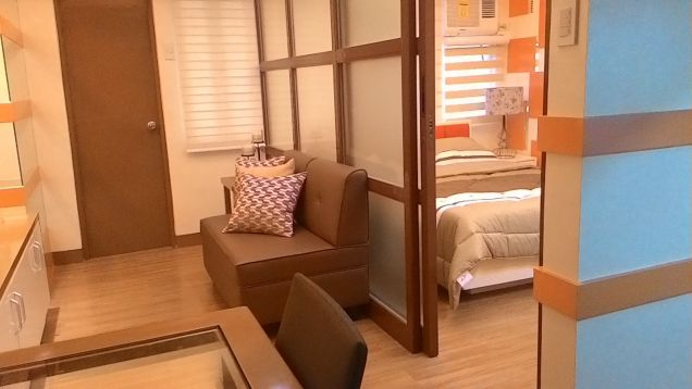 Condo in Mandaluyong near Ortigas 1 Bedroom Term payment available Ready For Occupancy - 6