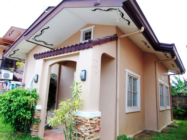 House for Rent in Talamban, Cebu City - 0