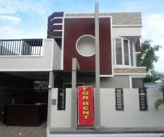 Fullyfurnished 3Bedroom House & Lot For RENT In Hensonville Angeles City - 8