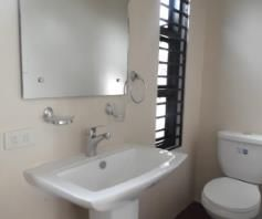 2 Storey House and Lot for Rent in Friendship Angeles City - P60K - 8
