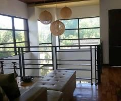 2-Storey Semi-Furnished House & Lot For RENT In Hensonville Angeles City - 9