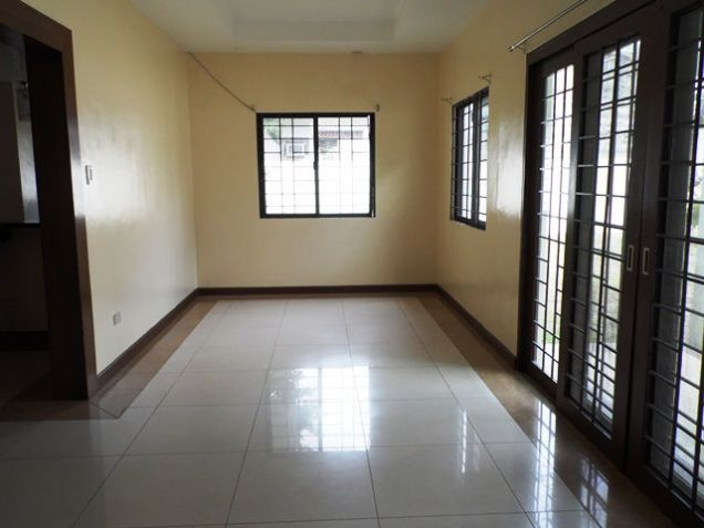 House and Lot For Rent with 4 Bedroom @45K - 7
