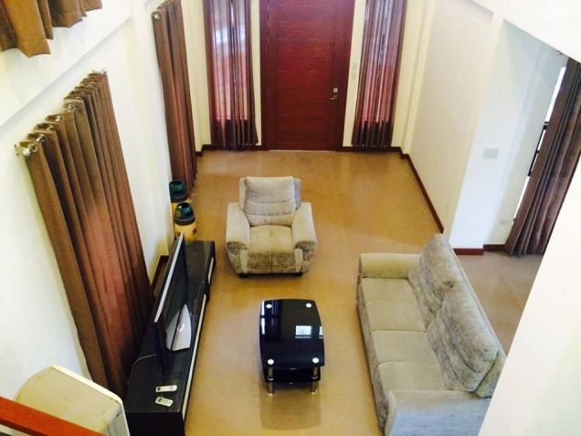 4 Bedroom Furnished Modern House In Angeles City - 2