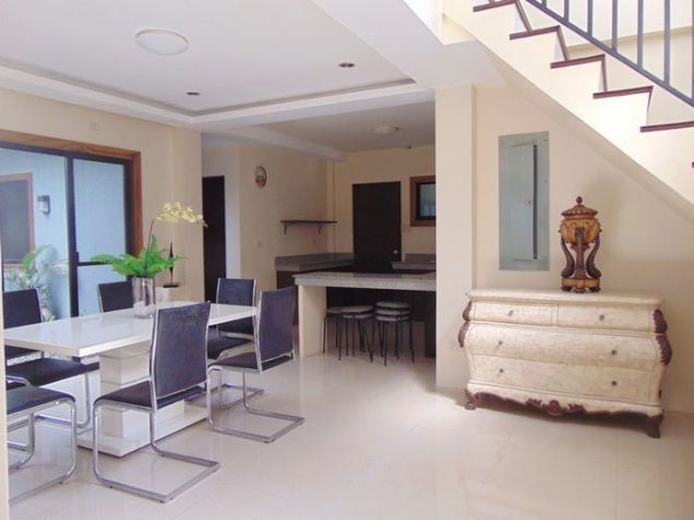 5 Bedroom Semi Furnished House for Rent in Guadalupe, Cebu City - 7