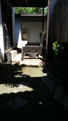 House and Lot for Rent in  a Gated Subdivision in Angeles City - 1